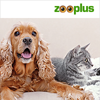 Steun ons via ZOOPLUS!