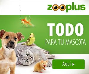 Productos para mascotas, descuentos Zooplus