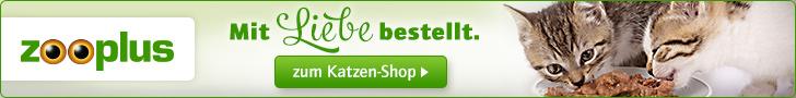 Tierbedarf günstig bei zooplus.de