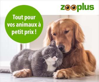 Animalerie en ligne Zooplus