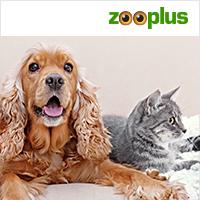Tout pour vos animaux : chien, chat, oiseau, rongeur, cheval, reptile... chez Zooplus